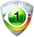 tellows Score 1 zu 725552257