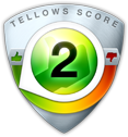 tellows Score 2 zu 608422280