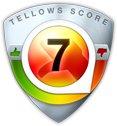 tellows Score 7 zu 844777000